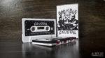 Days N Daze Crustfall Cassette